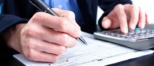 Декларация 3 НДФЛ для получения налогового вычета