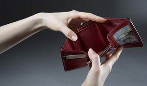 Причины банкротства физических лиц