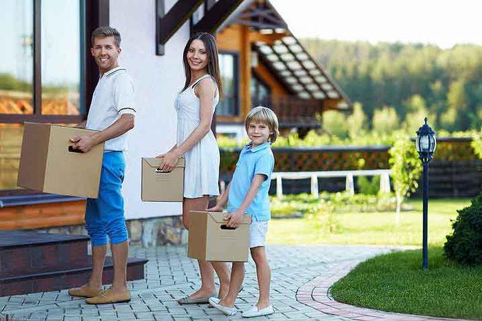"""Ограничения по программе """"Молодой семье – доступное жилье"""""""
