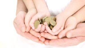 Единовременная выплата из материнского капитала в 2016 году