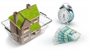 Сроки возврата имущественного налогового вычета при покупке квартиры
