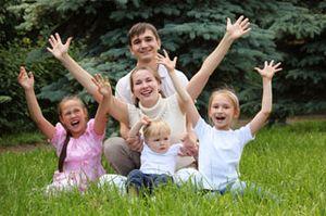 Документы для государственной ипотеки для многодетных семей