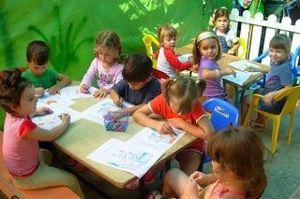 заявление на компенсацию за детский сад образец