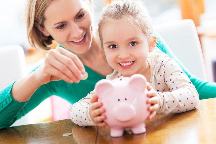 Компенсация за детский сад в качестве скидки при оплате