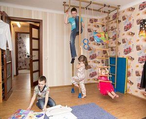 Варианты получения жилья многодетными семьями