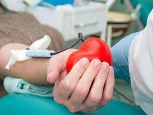 Какие льготы положены донорам крови в Москве