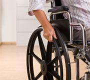Что положено инвалиду первой группы в 2017 году