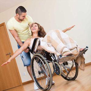 Жилищные льготы инвалидам 1 группы