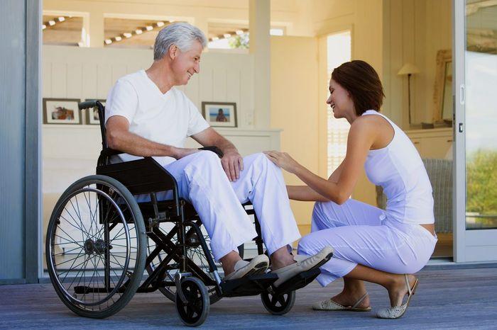Социальные и налоговые льготы инвалидам 3 группы