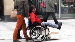 Льготы родителям детей инвалидов на работе