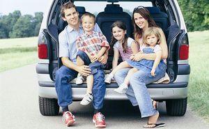 Покупка автомобиля на средства материнского капитала на средства материнского капитала