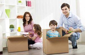 Преимущества программы Молодая семья