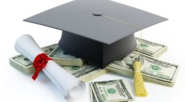 Социальный налоговый вычет за обучение
