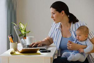 Преимущества электронной очереди в детский сад