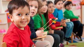 Где встать на очередь в детский сад