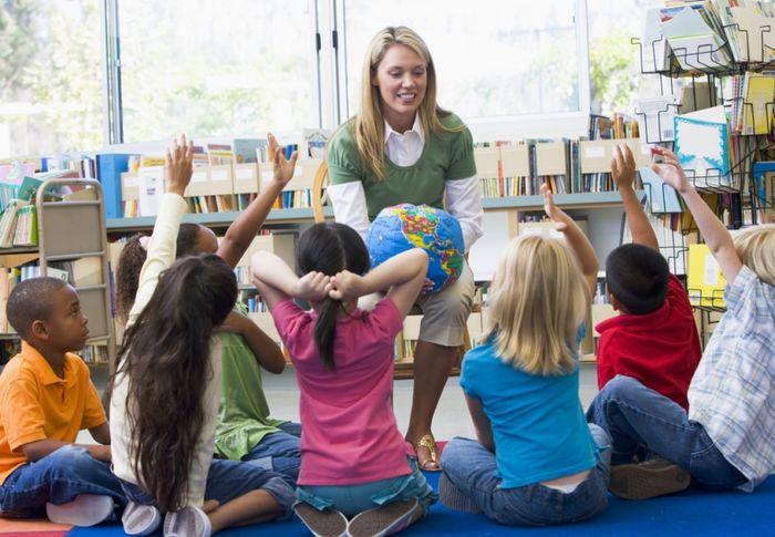 Постановка на очередь в детский сад