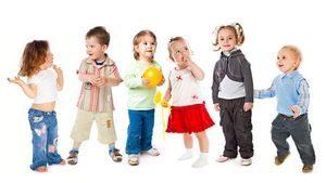 Законы РФ об очереди в детский сад