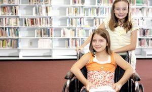 Документы на инвалидность ребенку при зрр