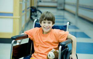 Как оформить инвалидность ребенку в разных ситуациях (с ЗПР, аутизмом, ДЦП и др