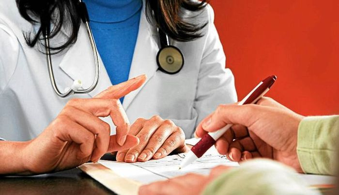 Правила оформления больничного листа