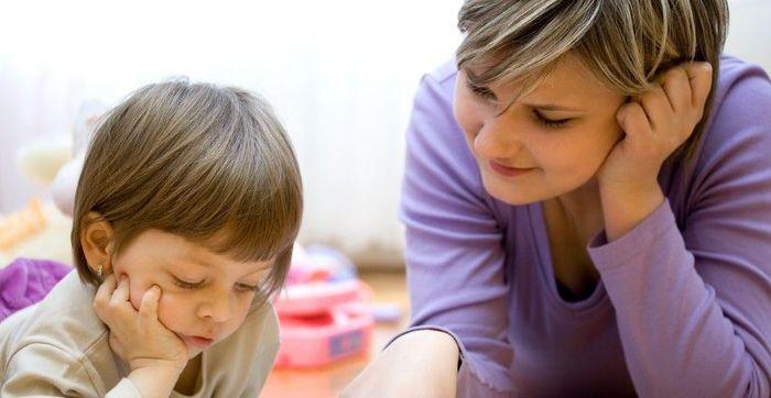 Дополнительный отпуск по уходу за ребенком