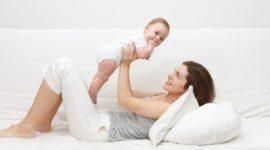 Принят ли закон об отпуске по уходу за ребенком до 4,5 лет