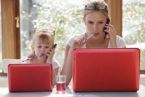 Порядок оформления отпуска по уходу за ребенком