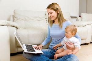 Прерывание и продления отпуска по уходу за ребенком