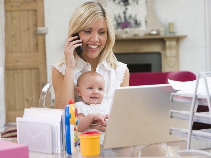 Продолжительность отпуска по уходу за ребенком