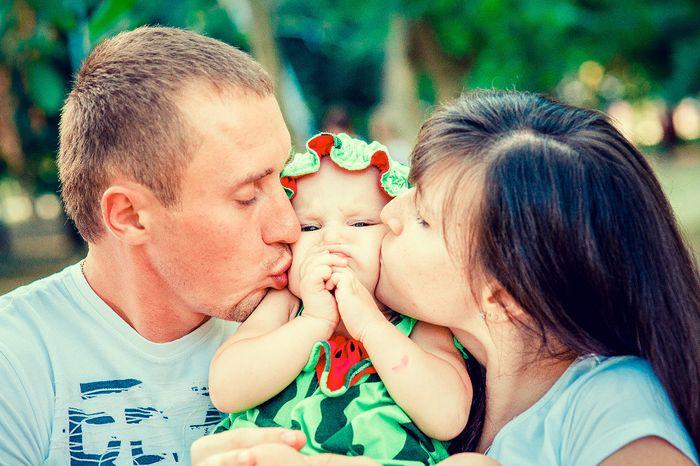 Расчет отпускных на отпуск по уходу за ребенком