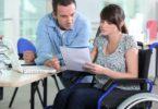 Пенсия инвалидам 2 группы в 2017 году