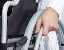 Пенсия по инвалидности 1, 2, 3 группам в 2017 году