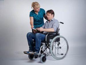 Пенсия по инвалидности (1, 2, 3 группы), размер ЕДВ в 2017 году