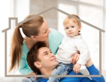 Обзор программ для молодых семей в 2017 году
