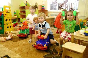 Законодательстов РФ об очередях в детский сад