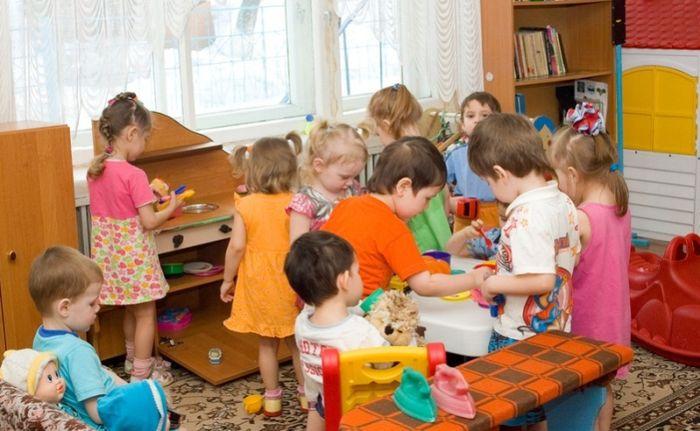 Особенности постановки и проверки очереди в детский сад в Новосибирске, Тюмени, Липецке и др.