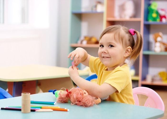 Как проверить очередь в детский сад на портале госуслуги