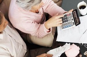 Как рассчитать пенсию самому: формула и алгоритм расчета
