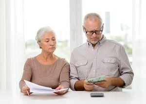 Особенности назначения накопительной и государственной пенсии