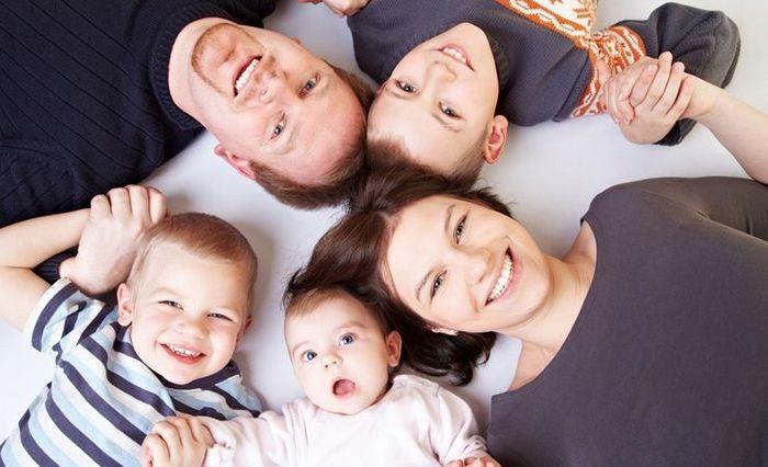 Нюансы оформления статуса многодетной семьи
