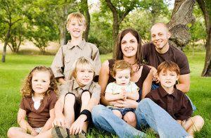 Сколько детей должно быть в семье для получения статуса многодетной