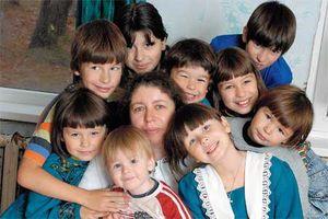 Сроки оформления статуса многодетной семьи