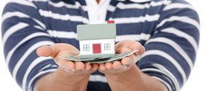 Льготный кредит на покупку жилья