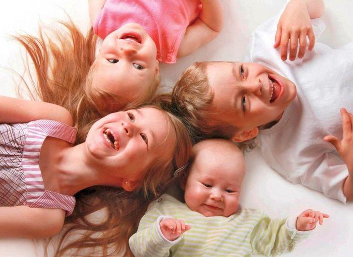 Пакет документов для оформления налогового вычета на детей