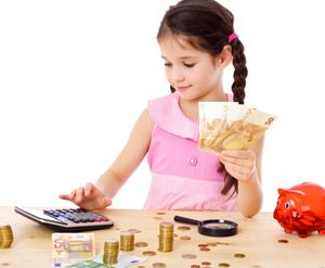 Оформление заявления на стандартный налоговый вычет на ребенка