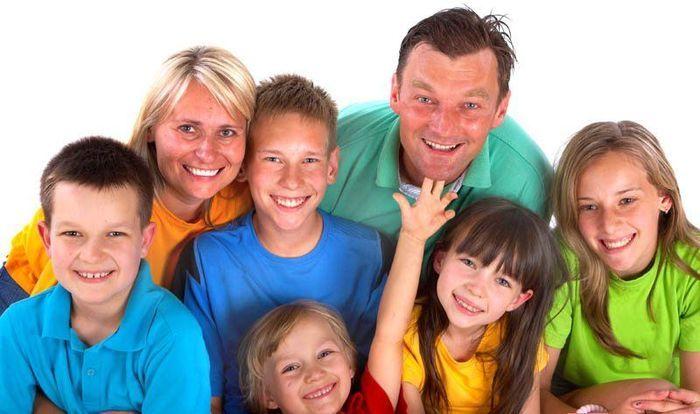 Порядок оформления и получения пособий и выплат многодетными семьями