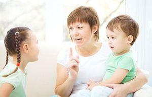 Выплата детских пособий матерям-одиночкам
