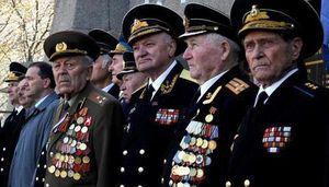 Какая сумма ЕДВ ветеранам боевых действий с 1 апреля 2016 года