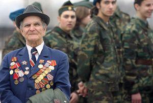 Кто имеет право на получение военных пенсий