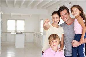 Помощь государства в ипотеке для молодых семей от Сбербанка